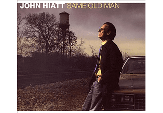 John Hiatt - Same Old Man - Deluxe Edition (CD + DVD)
