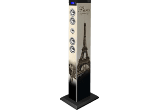 BIGBEN Sound Tower TW9 Bluetooth Lautsprecher, Motiv