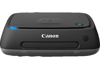 CANON CS100 Connect Station , Schwarz