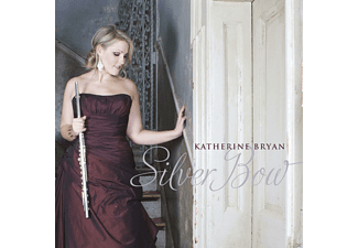 Katherine Bryan, Royal Scottish National Orchestra - Silver Bow - (SACD Hybrid)