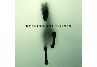 Nothing But Thieves - Nothing But Thieves - (Vinyl)