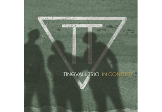 Tingvall Trio - In Concert (180 Gr./Mp3 Code) [Vinyl]