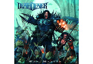 Death Dealer - War Master (Ltd.Vinyl) - (Vinyl)