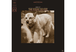 The Story So Far - Songs Of (LP) - (Vinyl)