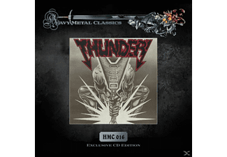 Thunder - All I Want [CD]