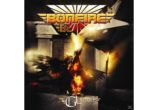 Bonfire - Glorious - (Vinyl)
