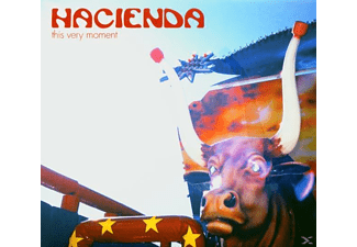 Hacienda - This Very Moment [CD]