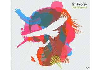 Pooley Ian - Souvenirs [CD]