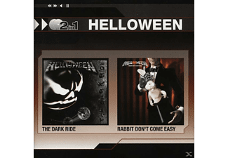 Helloween - Don't Come Easy [CD]