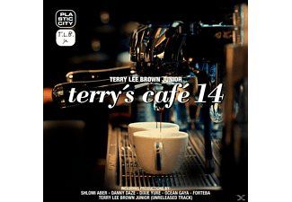 VARIOUS - Terry's Cafe 14 [CD]