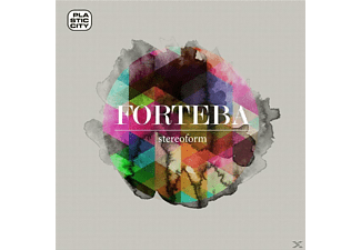 Forteba - Stereoform - (CD)