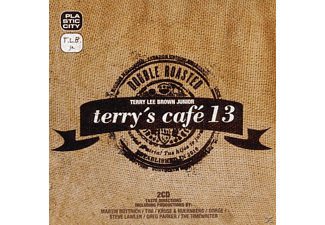 VARIOUS - Terry's Cafe 13 - (CD)