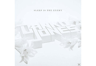 Danko Jones - Sleep Is The Enemy - (Vinyl)