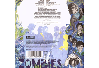 The Zombies - Odessey And Oracle (Pocket Version) - (CD)