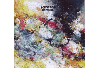 Bodycode - Immune - (CD)
