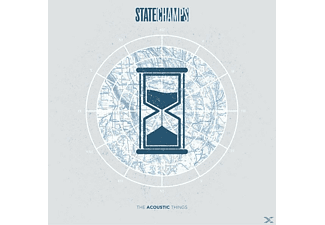 State Champs - The Acoustic Things (LP) [Vinyl]