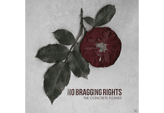 No Bragging Rights - The Concrete Flower (LP) - (Vinyl)