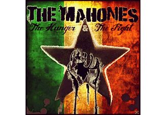 The Mahones - The Hunger & The Fight (Ltd.Vinyl) - (Vinyl)