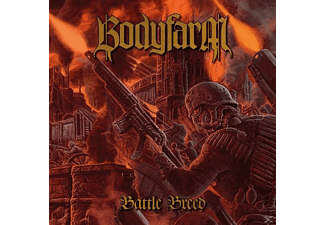 Bodyfarm - Battle Breed (Ltd.Vinyl) [Vinyl]