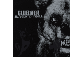 Gluecifer - Automatic Thrill (Gatefold-Vinyl) [Vinyl]