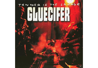Gluecifer - Tender Is The Savage  (Gatefold-Vinyl) [Vinyl]