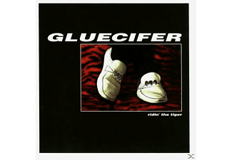 Gluecifer - Riding The Tiger  (Gatefold-Vinyl) - (Vinyl)
