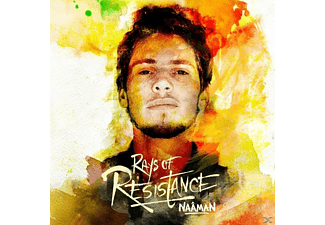 Naaman - Rays Of Resistance - (CD)
