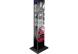 BIGBEN Sound Tower TW9 Motiv Bluetooth Lautsprecher