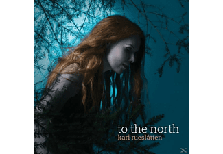 Kari Rueslatten - To The North - (Vinyl)