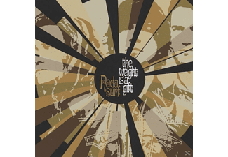 Nada Surf - The Weight Is A Gift - (CD)