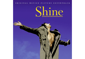 VARIOUS - Shine [CD]