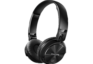 PHILIPS SHB3060BK/00, On-ear Headset, Bluetooth, Schwarz