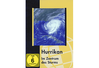 Hurrikan - Im Zentrum des Sturms (National Geographics) - (DVD)