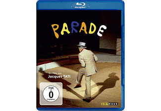 Jacques Tati - Parade [Blu-ray]
