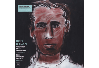 Bob Dylan - Another Self Portrait (1969-1971): The Bootleg Series Vol. 10 - (LP + Bonus-CD)