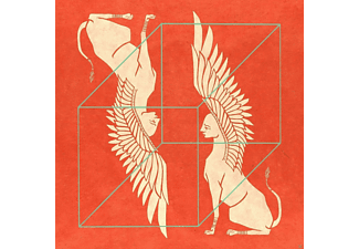 Saintseneca - Such Things - (CD)