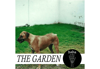 Garden - Haha - (LP + Download)