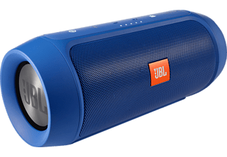 JBL Charge2 Plus Wireless Hoparlör Mavi CHARGE2PLUSBLUEEU