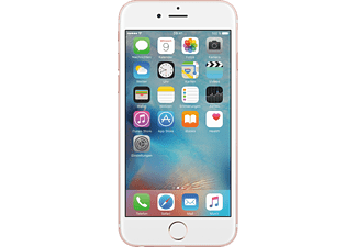Apple Iphone   Gb Rosegold Ohne Sim Lock