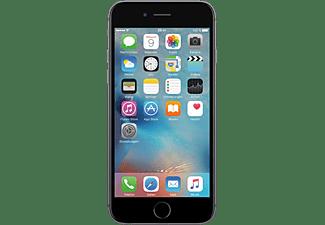 APPLE iPhone 6, Smartphone, 32 GB, 4.7 Zoll, Spacegrau, LTE