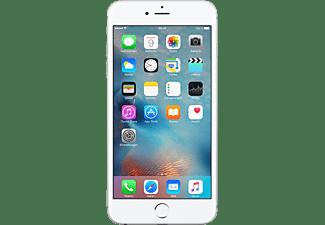 Iphone  Plus Silber Media Markt