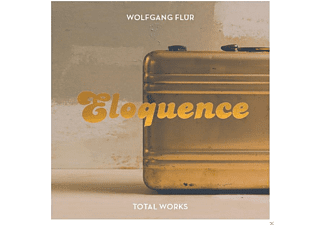 Wolfgang Flür - Eloquence-Total Works - (CD)