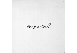 Majical Cloudz - Are You Alone? [CD]