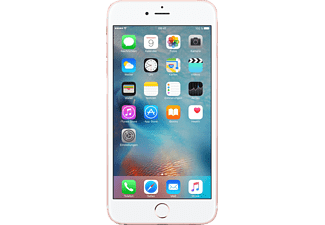 Iphone S Rosegold Media Markt
