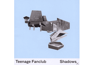 Teenage Fanclub - Shadows - (CD)