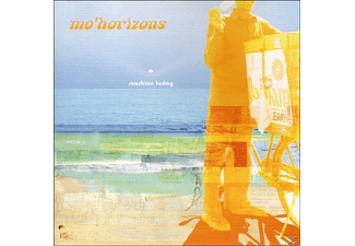 Mo# Horizons - Sunshine Today - (CD)