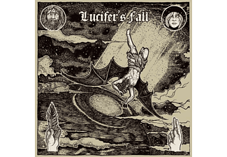 Lucifer's Fall - LUCIFER S FALL - (Vinyl)