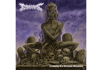 Coffins - Craving To Enternal Slumbe - (CD)