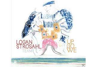 Logan Strosahl Team - Up Go We - (CD)