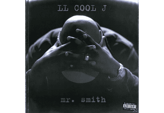 LL Cool J - Mr.Smith - (Vinyl)